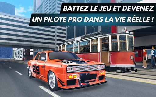 Code Triche Auto Ecole: Jeux de Conduite & Parking de Voiture apk mod screenshots 2