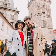 Hochzeitsfotograf Andre Devis (Davis). Foto vom 17.03.2019