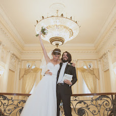 Wedding photographer Mikhail Vonotkov (vonotkov). Photo of 21.07.2015