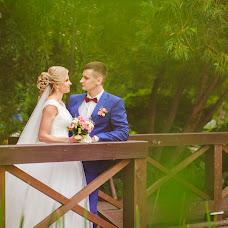 Wedding photographer Dmitriy Khlebnikov (dkphoto24). Photo of 05.06.2018