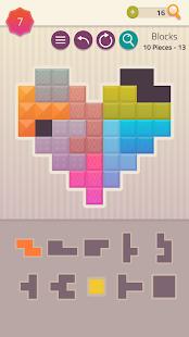 Tangrams & Blocks 15