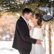 Wedding photographer Maksim Goryachuk (GMax). Photo of 26.11.2017