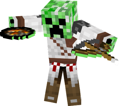 8mikoszewczak8: Very upgraded version of previous edition Dark Creeper Assassin Dark Creeper Assassin: I look awesome on this photo! :D
