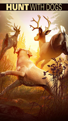 Deer Hunter 2018 - screenshot