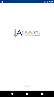 Ambulant Physiotherapy - náhled