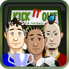 Kick it out! Soccer Manager icon