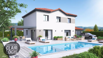 maison à Rignieux-le-Franc (01)