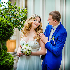 Wedding photographer Nataliya Kolokolova (NataliPronina). Photo of 18.07.2015
