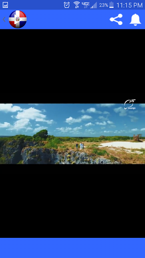 TV RD - Dominican Television screenshot 6