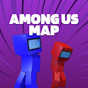 Among Us Map for Minecraft icon