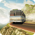Bus Simulator Free Icon