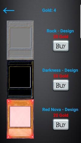 Card Maker - Yugioh! Screenshot