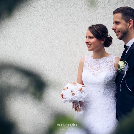 Wedding photographer Vincze Péter (vinczepeter). Photo of 18.05.2016