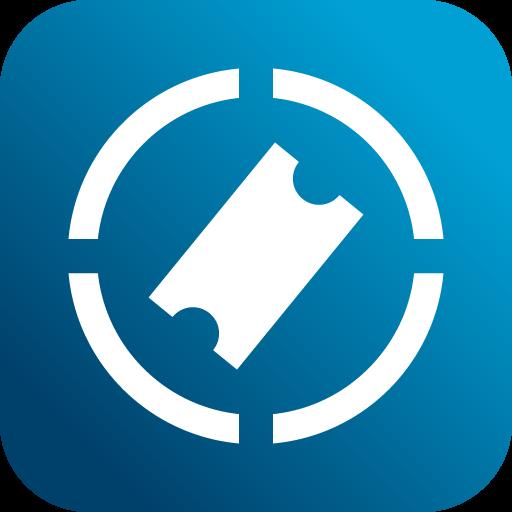 Tazotix Check-in App