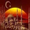 Russian Turkish Phrasebook icon