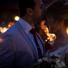 Свадебный фотограф Даша Антипина (FotoDaA). Фотография от 10.10.2017