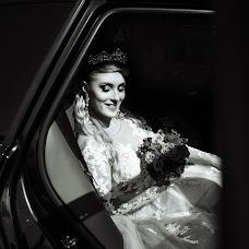 Wedding photographer Yuriy Urban (yuriyurban). Photo of 28.04.2018