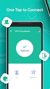Free VPN & security unblock Proxy -Snap Master VPN App Download For Android 1