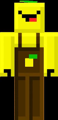 a lemon guy