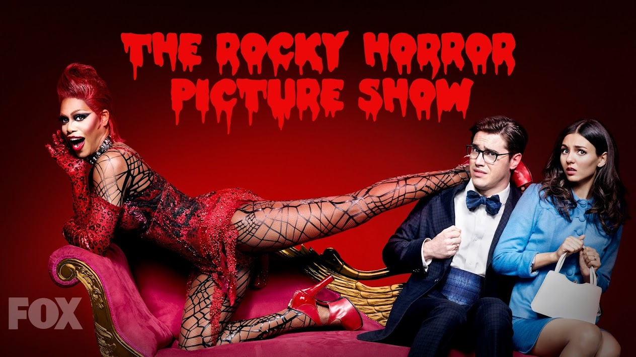 how long is rocky horror show play