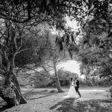 Wedding photographer William Moureaux (moureaux). Photo of 07.10.2015