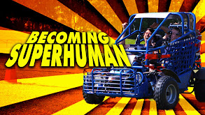 Part 2: Becoming Superhuman thumbnail