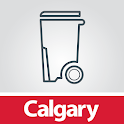 Calgary Garbage Day icon