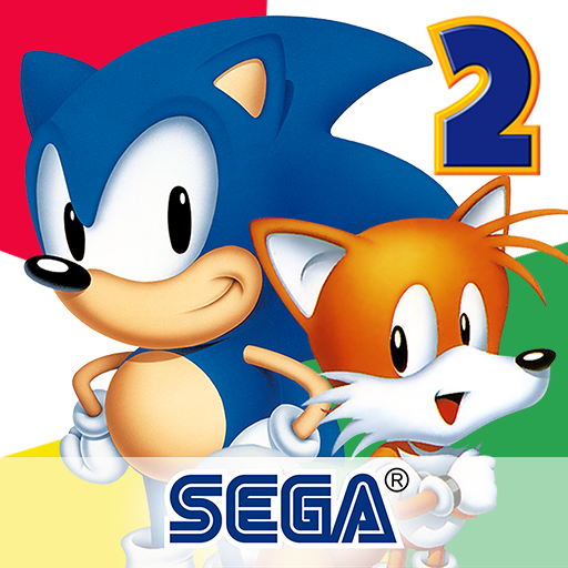 Sonic The Hedgehog 2 Classic Apps On Google Play