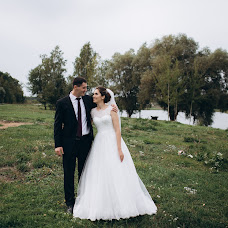 Wedding photographer Vyacheslav Skochiy (Skochiy). Photo of 24.04.2018