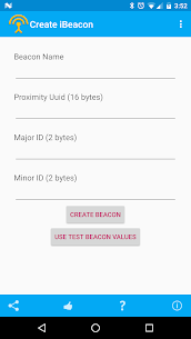 Virtual Beacon 1.0 MOD for Android 3