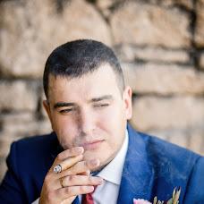 Wedding photographer Aleksey Latiy (latiyevent). Photo of 05.05.2018