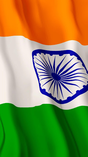 Indian Flag Wallpaper Best 4K screenshot 4