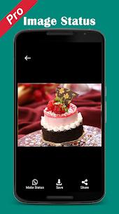Pro Status download Video Image status downloader APK 6