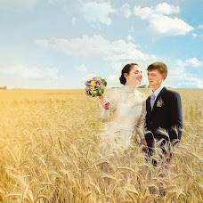 Wedding photographer Anna Kudina (AnniStrelkova). Photo of 03.08.2015