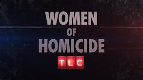 Women of Homicide thumbnail