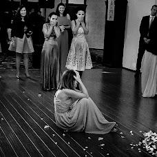 Wedding photographer Stefan Droasca (stefandroasca). Photo of 19.01.2017
