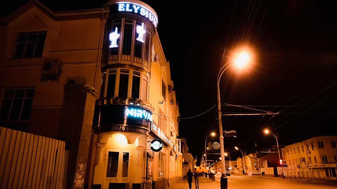 Стрип клубы тамбов клуб 18 в москве адрес