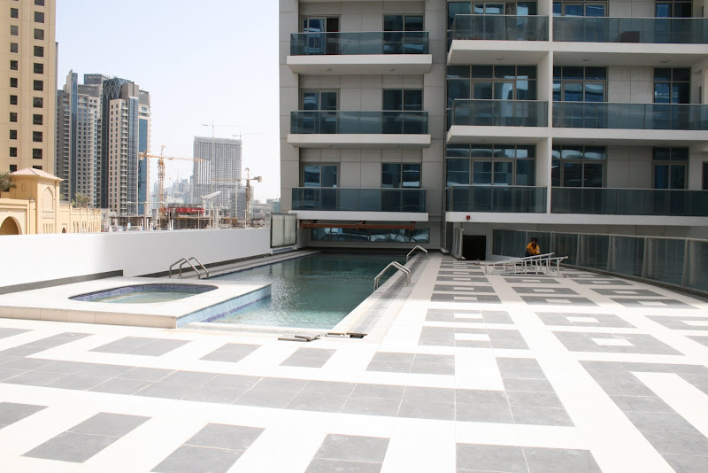 Completed the jewels 20f 20f res dubai marina page for Show pool status pgpool