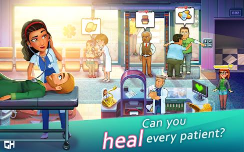 Heart's Medicine Doctor's Oath Mod 18.0.7 Apk [Free Shopping] 2