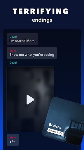 Yarn - Chat Fiction screenshot 2