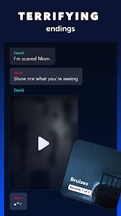 Yarn - Chat Fiction Screenshot