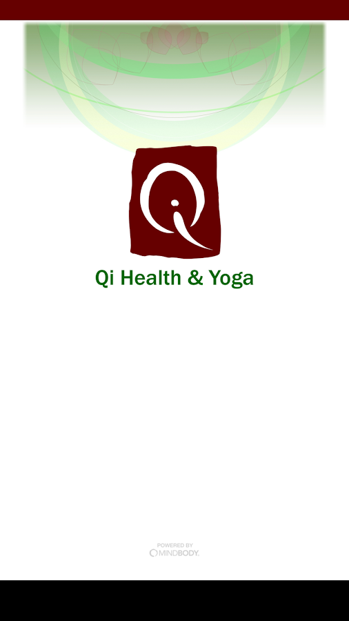 Qi Yoga- screenshot