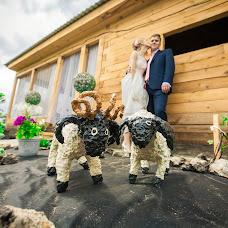 Wedding photographer Irina Kaysina (Kaysina). Photo of 17.08.2016