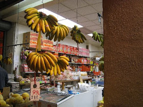 Photo: Then I went shopping at the market