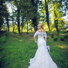 Wedding photographer Anastasiya Ivanova (nastopur). Photo of 06.10.2014