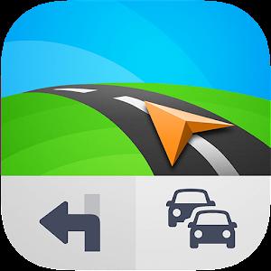 Outdated - GPS Navigation & Maps Sygic v17 3 19 Final [Unlocked