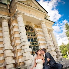 Wedding photographer Roman Bulgakov (Pjatin). Photo of 13.04.2013