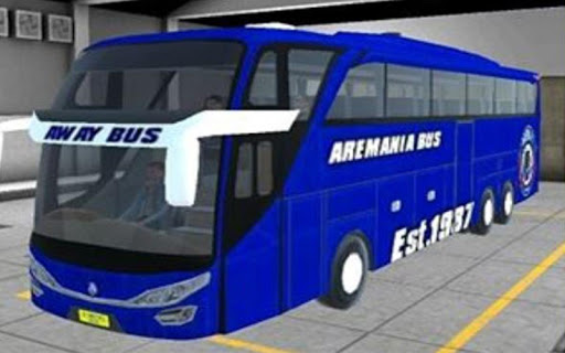 Bus Arema Game 1.1 screenshots 1