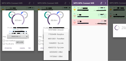 WPS WPA2 Connect Wifi Pro - by FishAnn07 Production - Tools Category - 16  Reviews - AppGrooves: Get More Out of Life with iPhone & Android Apps