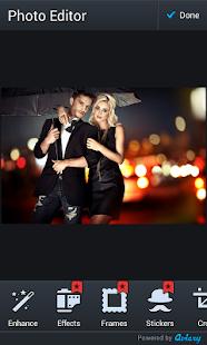 couple fotomontáž - náhled